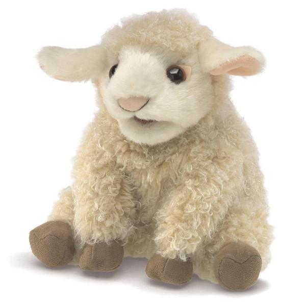 Kleines Lamm / Small Lamb