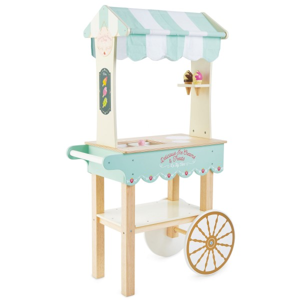 Eiscremewagen / Ice Cream Trolley