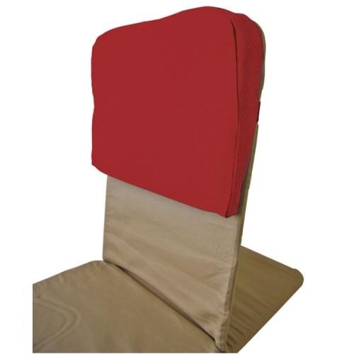 Backjack Polsterkissen XL - rot / Cushions XL - red