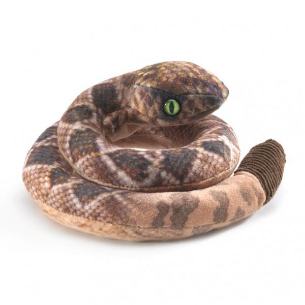Mini Klapperschlange / Mini Rattlesnake