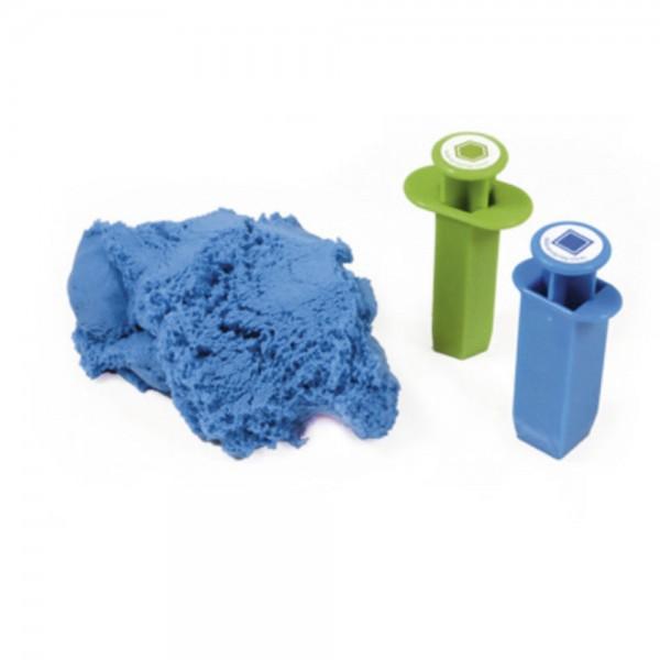 Mad Mattr Create & Build Fun Pack - blau / blue