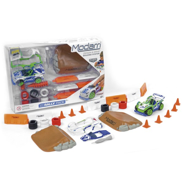 Super Delux Rally Pack