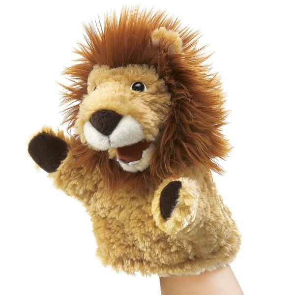 Kleiner Löwe / Little Lion