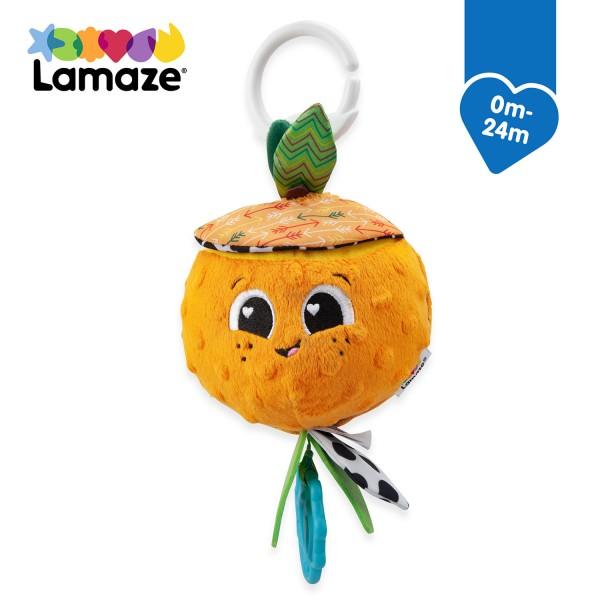 Clip & Go OLIVIA die Orange