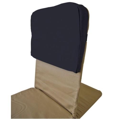 Backjack Polsterkissen XL - schwarz / Cushions XL - black