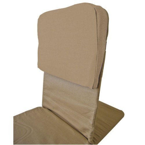 Backjack Polsterkissen XL - sand / Cushions XL - sand