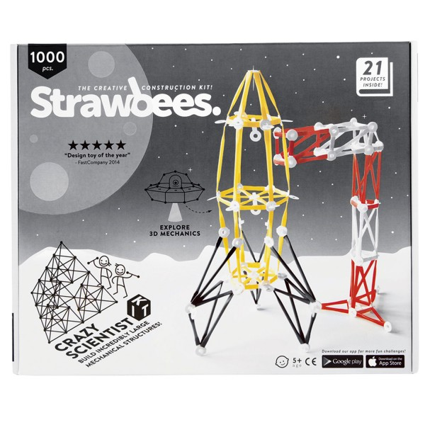 Crazy Scientist Kit