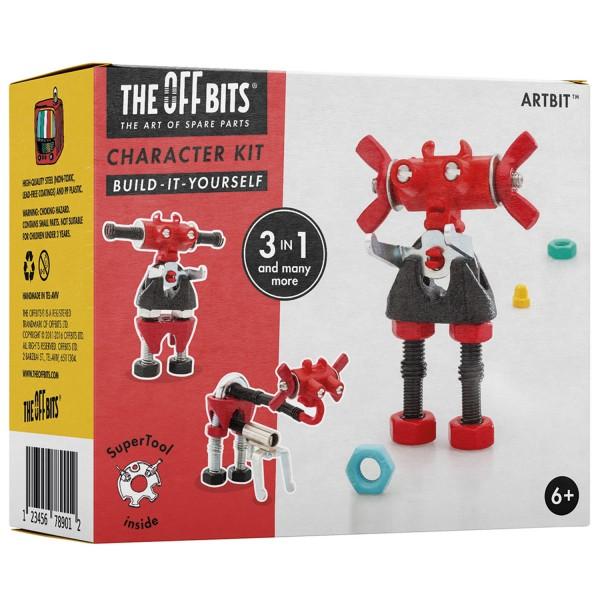 Charakter Kit - Artbit