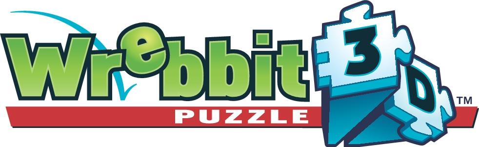 Wrebbit-3D Puzzles