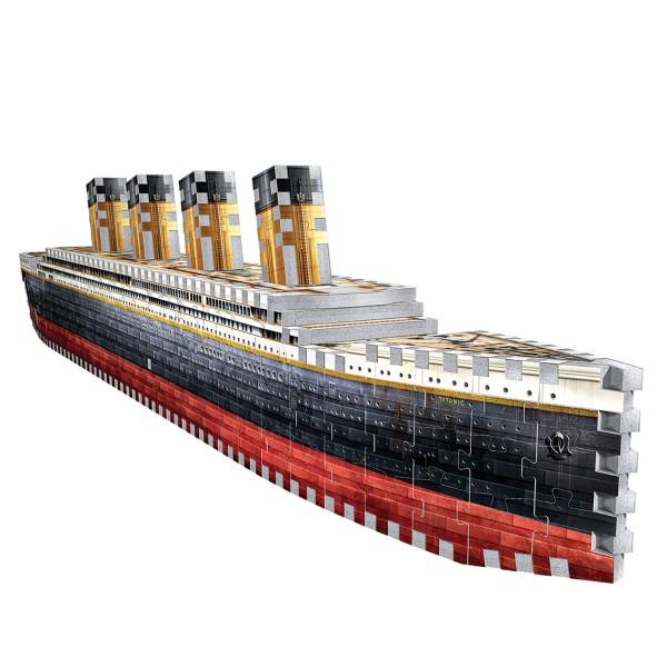 Titanic (440 Teile) - 3D-Puzzle