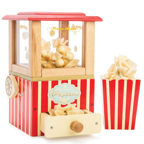 Popcornmaschine / Popcorn Machine
