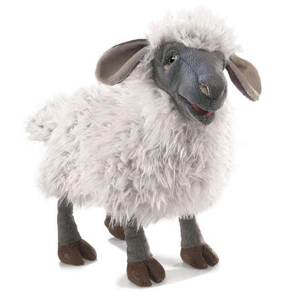 Blökendes Schaf / Bleating Sheep