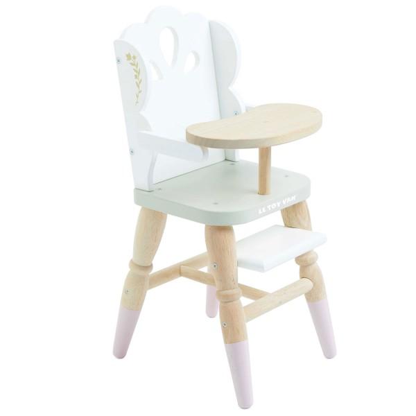 Hochstuhl für Puppen / Doll High Chair