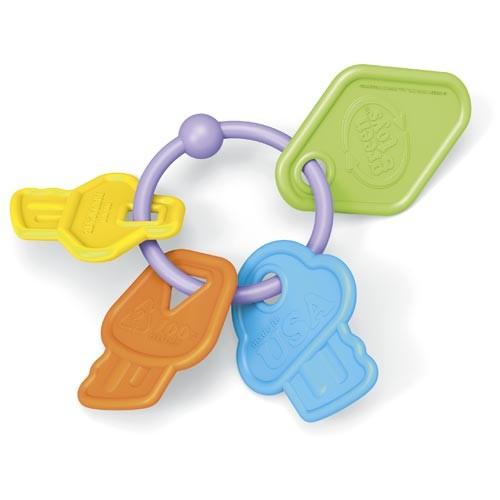 Klappernder Schlüsselbund / Rattle Keys