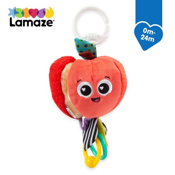 Clip & Go ALBERT der Apfel