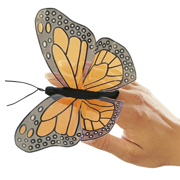 Mini Monarchsschmetterling / Mini Monarch Butterfly