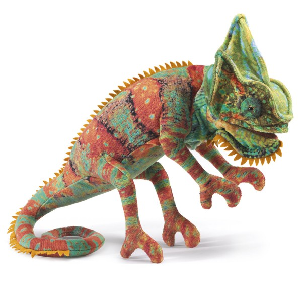 kleines Chamäleon / Small Chameleon