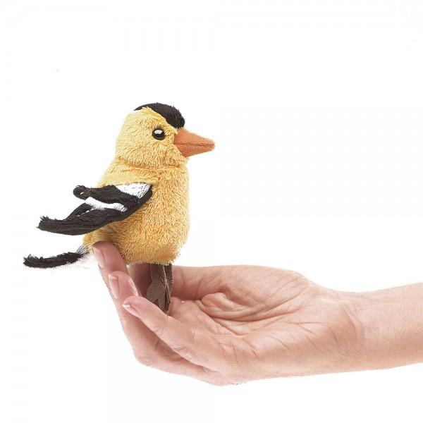 Mini Goldzeisig / Mini Goldfinch