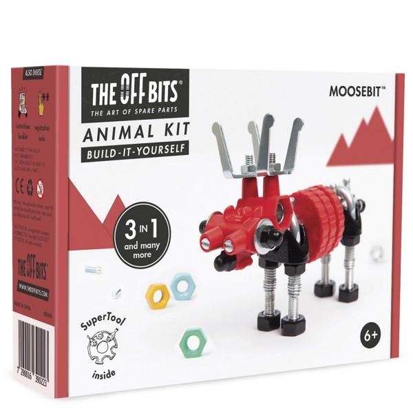 Animal Kit - MooseBit