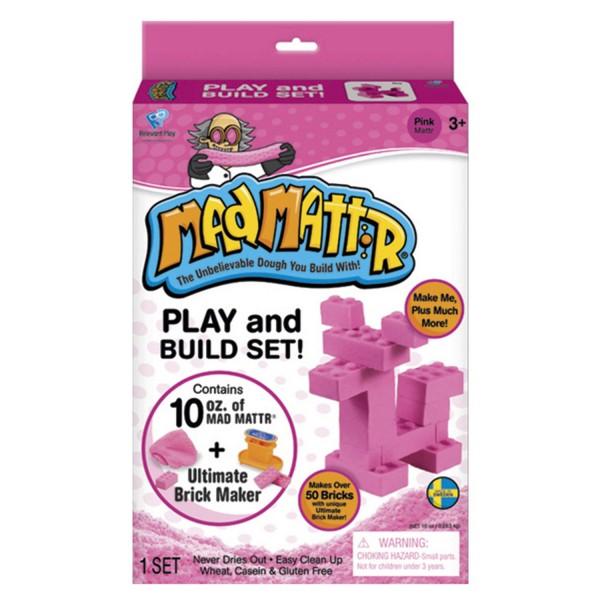 Mad Mattr Quantum Builders Pack - pink