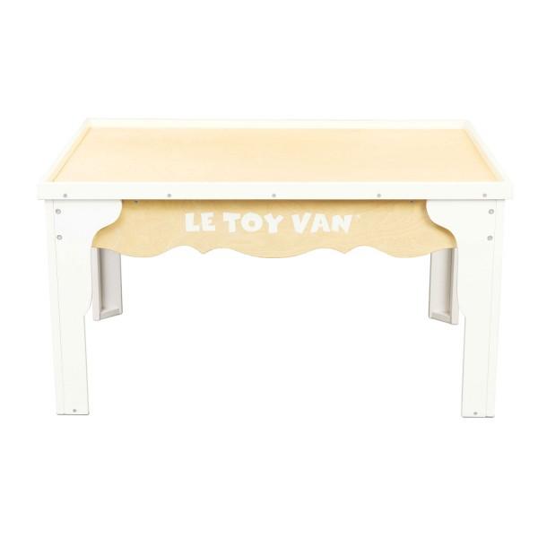 Spieltisch / Play table