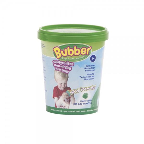 Bubber Eimer, 200 g - weiß / white