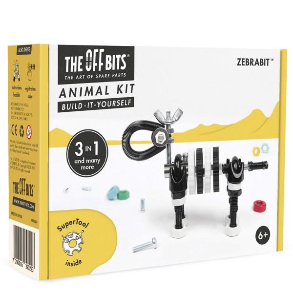 Animal Kit - ZebraBit