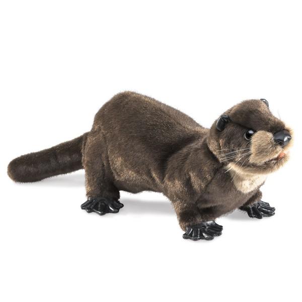 Flußotter / River Otter