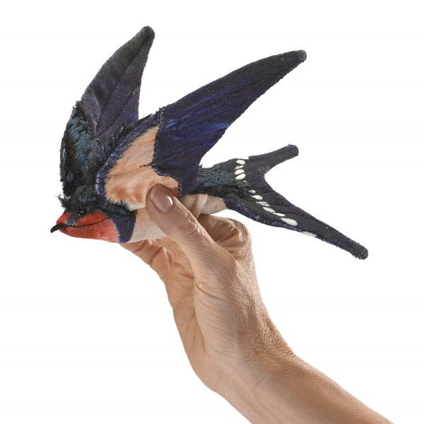 Schwalbe / Barn Swallow