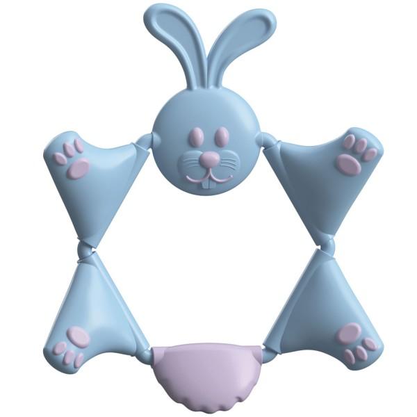 Wendegreifling Hase / Twistimals- Bunny