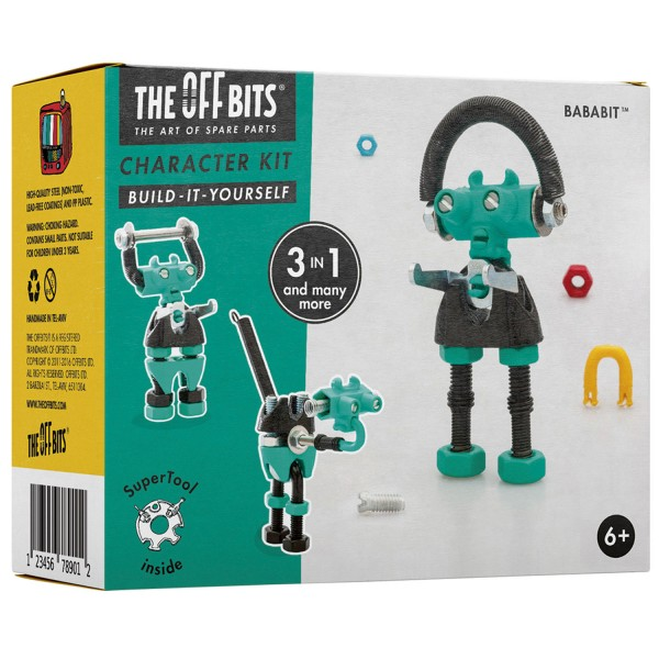Charakter Kit - Bababit