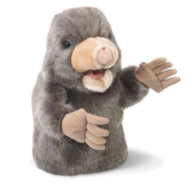 Kleiner Maulwurf / Little Mole