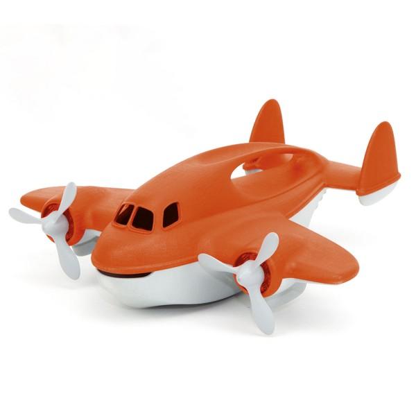 Löschflugzeug / Fire plane