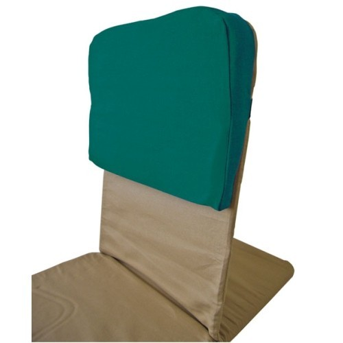 Backjack Polsterk. (Orig. + Fold.) - waldgrün / Cushions - forest green