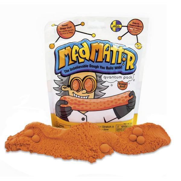 Mad Mattr Quantum Pack - Orange Rush