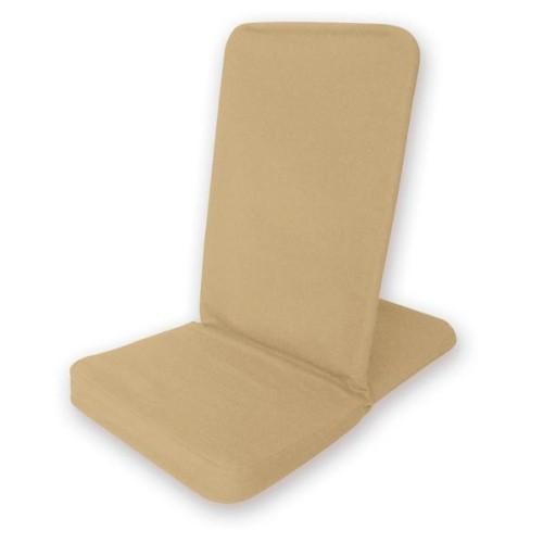 Backjack Ersatzbezug (Orig. + Fold.) - sand / Replacement Cover - sand