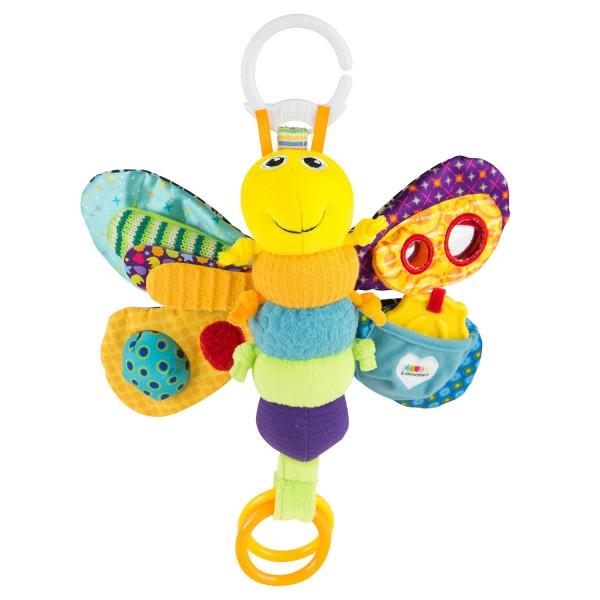 Clip & Go FREDIE das Glühwürmchen