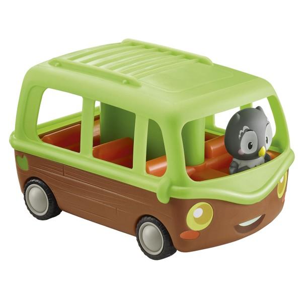 Der Abenteuerbus / Adventure bus