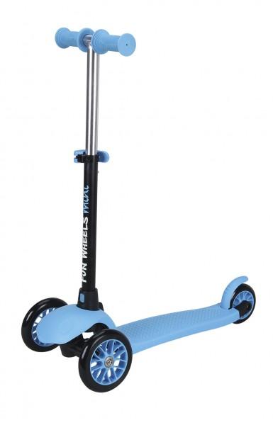 Fun Wheel Mini blau Kickboard 3 - 5 Jahre
