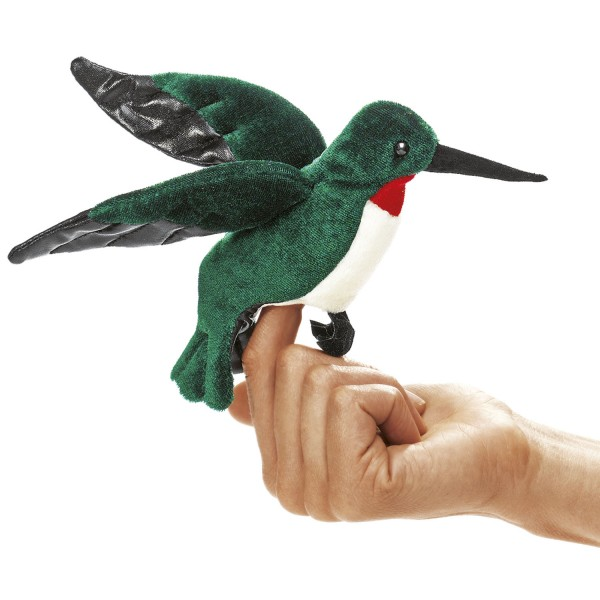 Mini Kolibri / Mini Hummingbird