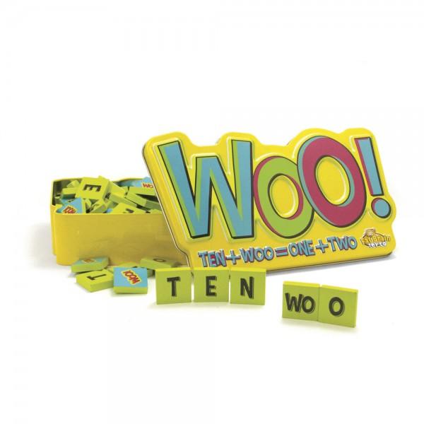 WOO (board game)