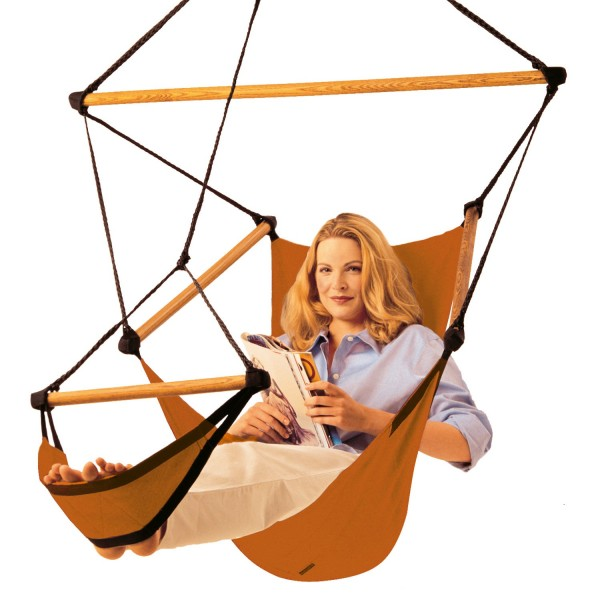 Sky-Chair - kupfer / Sky-Chair Cotton - copper