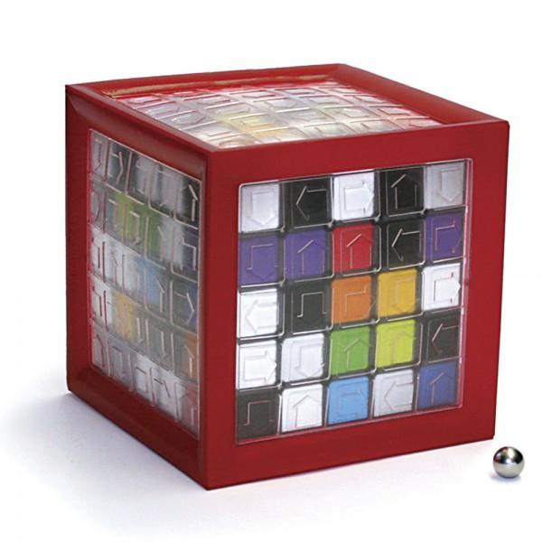 Paradox Box - Perception and skill