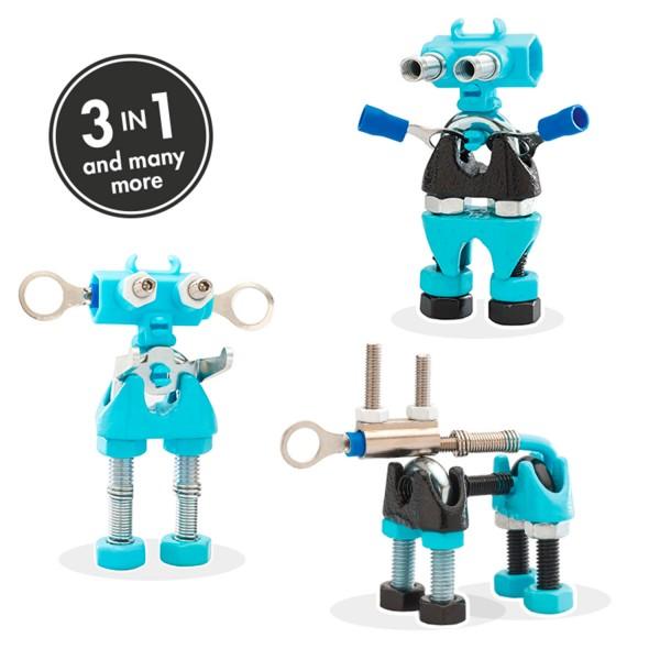 Charakter Kit - CareBit
