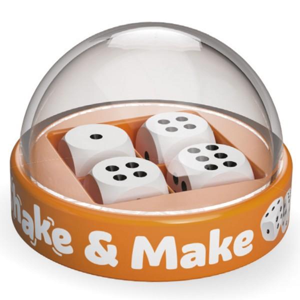 Shake & Make Würfel / Shake & Make Dice