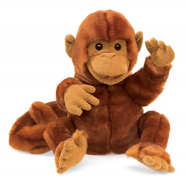 Affe / Classic Monkey