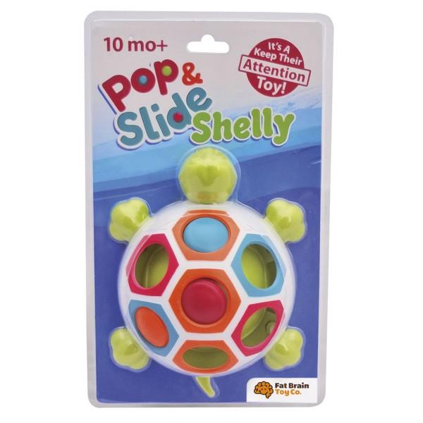 Pop N Slide Shelly