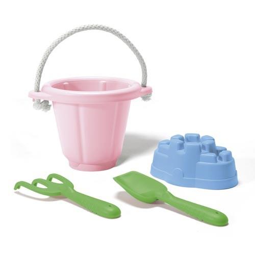 Sand Play Set pink