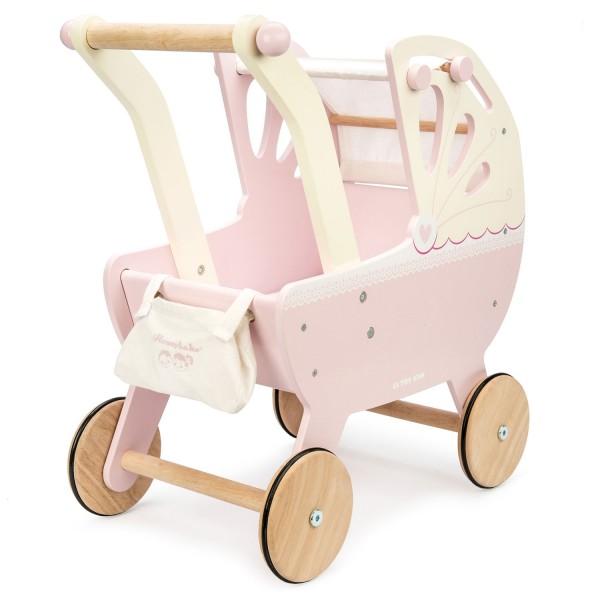Sweet Dreams Kinderwagen / Sweet Dreams Pram