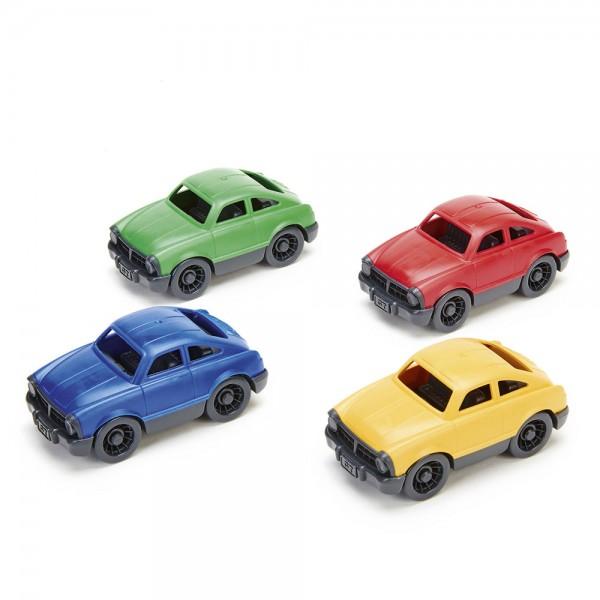 Mini Vehicles (Tombstone Display) 24er-Pack
